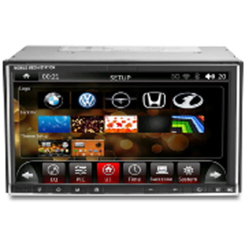 autoradio multimedia J2819 pic4