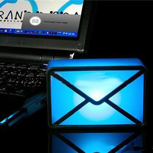 avertisseur de mails TUO9510 pic2