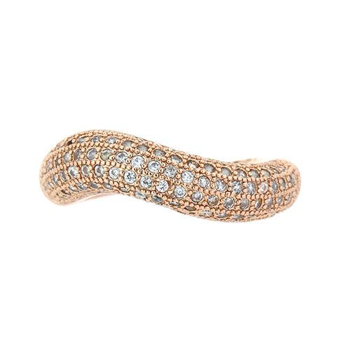 bague femme argent diamant 8101111 pic2