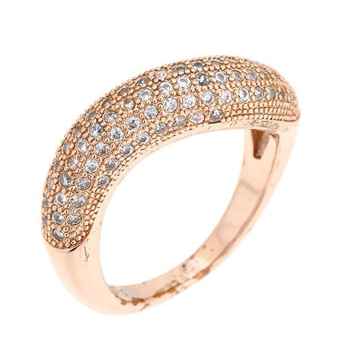bague femme argent diamant 8101111