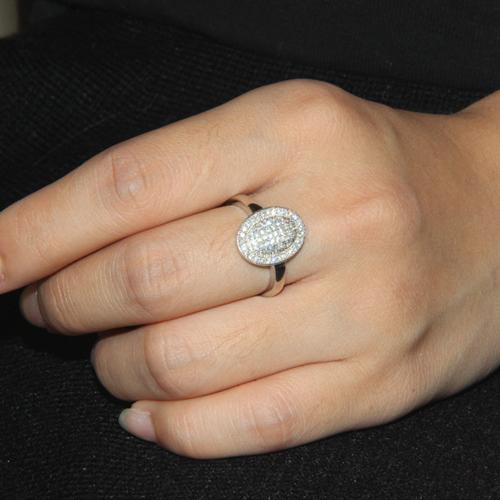 bague femme argent zirconium 8100051 pic5