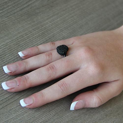 bague femme argent zirconium 8100063 pic7