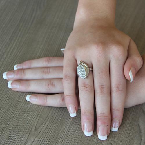 bague femme argent zirconium 8100064 pic6