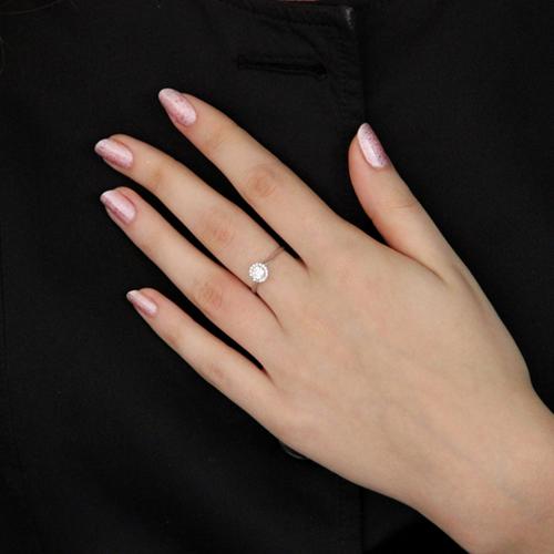 bague femme argent zirconium 8100454 pic6