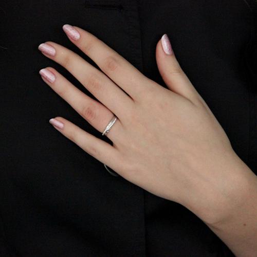 bague femme argent zirconium 8100468 pic6
