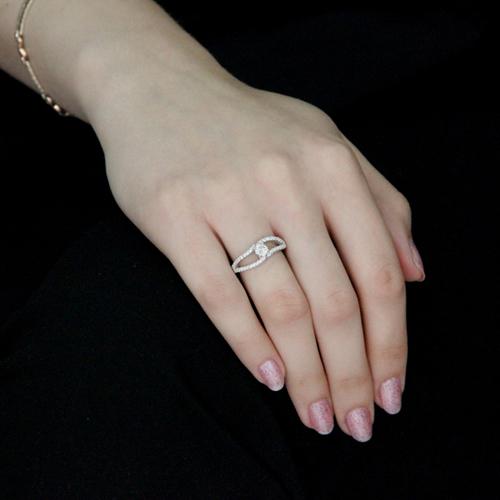 bague femme argent zirconium 8100502 pic5