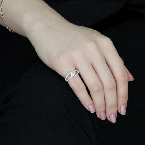 bague femme argent zirconium 8100512 pic5