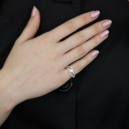 bague femme argent zirconium 8100512 pic6