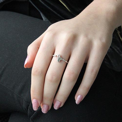 bague femme argent zirconium 8100574 pic6