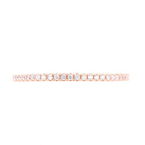 bague femme argent zirconium 8100591 pic2
