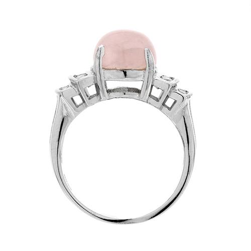 bague femme argent zirconium cristal 8100165 pic3