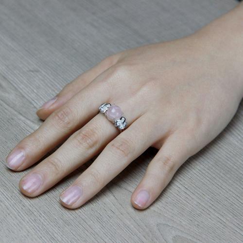 bague femme argent zirconium cristal 8100165 pic6