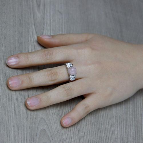 bague femme argent zirconium cristal 8100165 pic7
