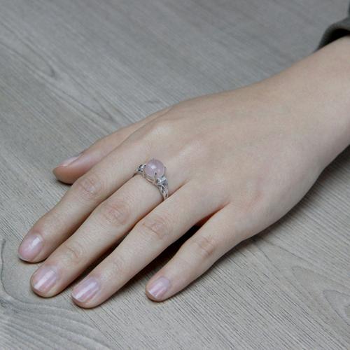 bague femme argent zirconium cristal 8100169 pic5