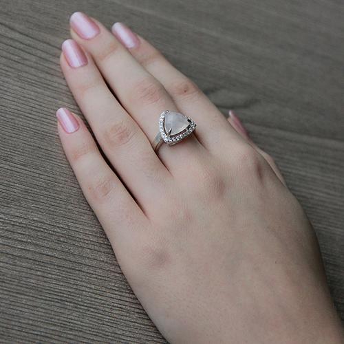 bague femme argent zirconium cristal 8100300 pic6