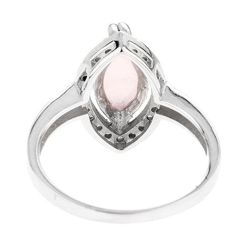 bague femme argent zirconium cristal 8100301 pic4