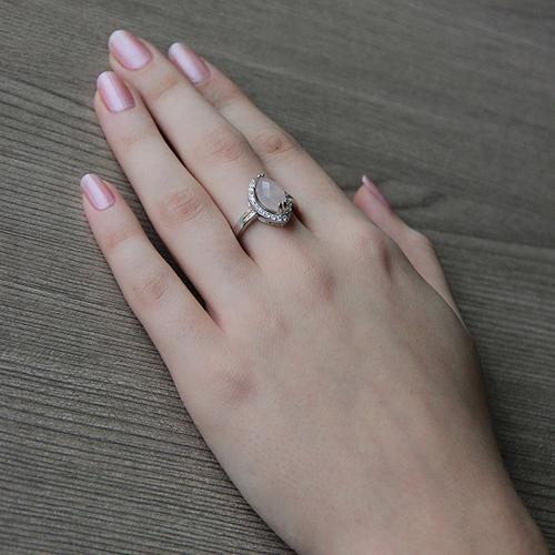 bague femme argent zirconium cristal 8100301 pic6