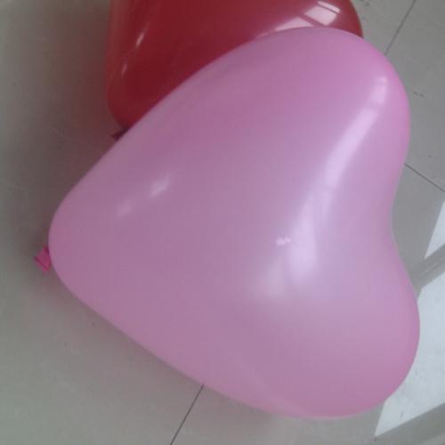 ballon lumineux led coeur pic3