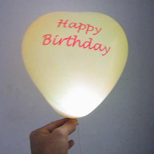 ballon lumineux led coeur pic4