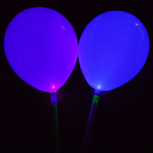 ballons lumineux led pic3