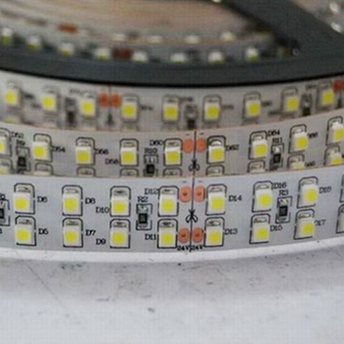 bande led 240 led par metre blanc