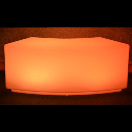 banquette lumineuse pour bar HSSTB pic2