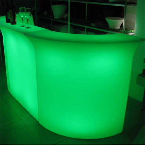 bar lumineux led element angle pic2