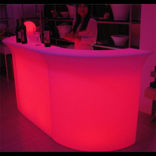bar lumineux led element angle pic3