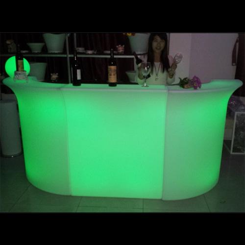 bar lumineux led element droit pic2