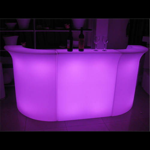 bar lumineux led element droit pic3