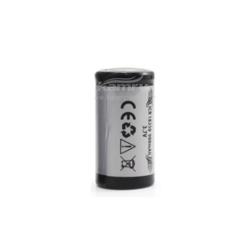 batterie 18350