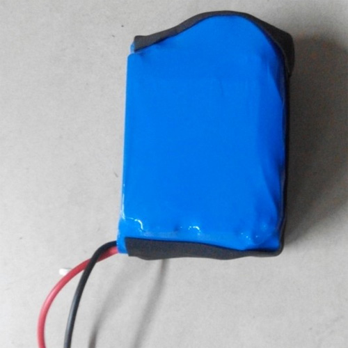batterie 4400mah carbalance
