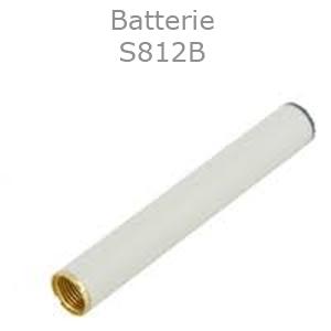 batterie S812B