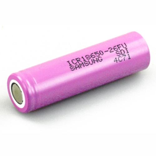 batterie e cigarette joytech evic 2600 mah