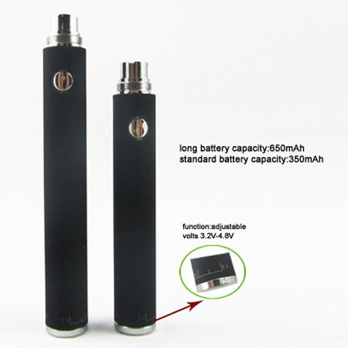 batterie kanger vv twist pic2