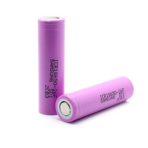 batterie samsung 18650