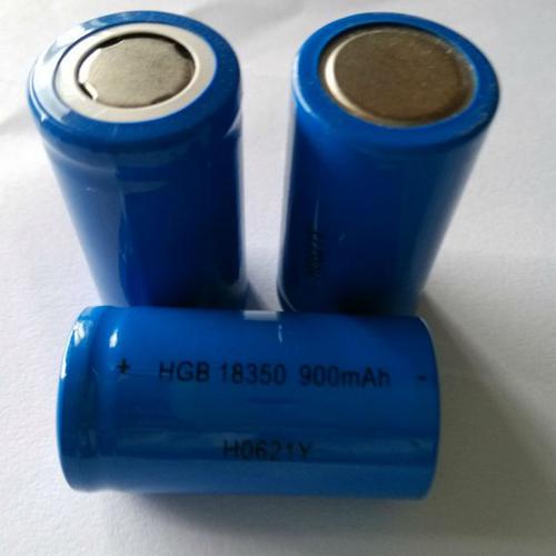 batteries 18350