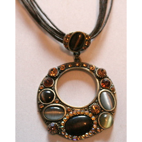 bijoux pendentif fantaisie BP448
