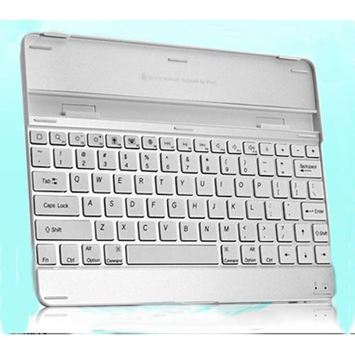 boitier clavier bluetooth ultra fin ipad2 pic2