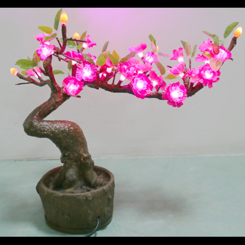 bonsai lumineux led 40x45 cm LEDTREE04045