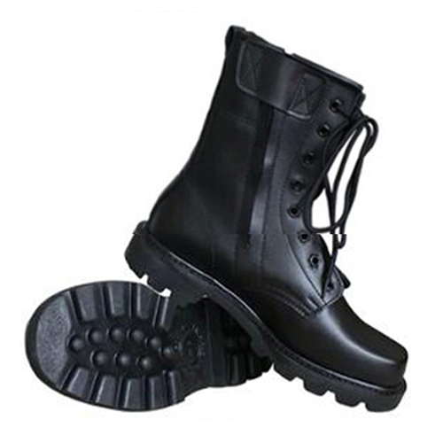 bottes combat police armee BOOTRIOT1