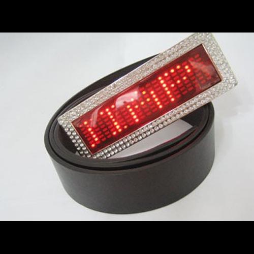 boucle ceinture lumineuse led BCL721