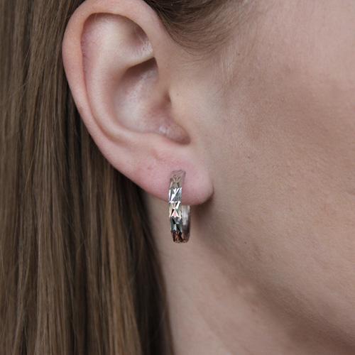 boucle oreille femme argent 8800002 pic5