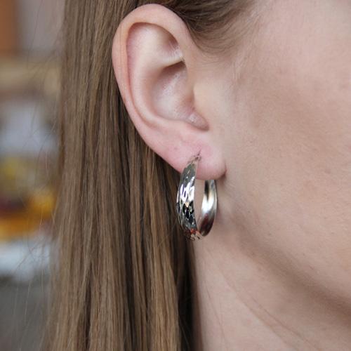 boucle oreille femme argent 8800003 pic5