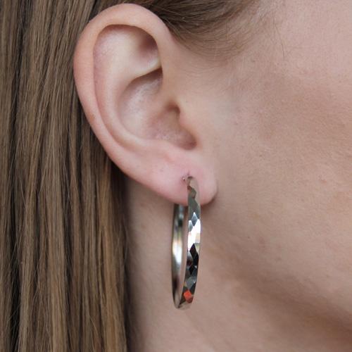 boucle oreille femme argent 8800005 pic5