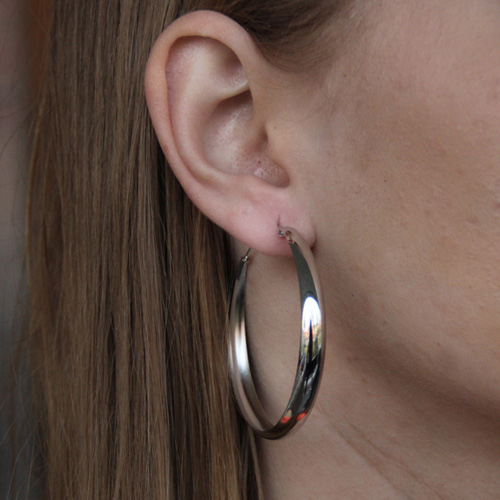 boucle oreille femme argent 8800007 pic5