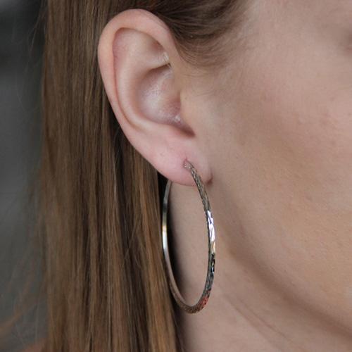 boucle oreille femme argent 8800010 pic5