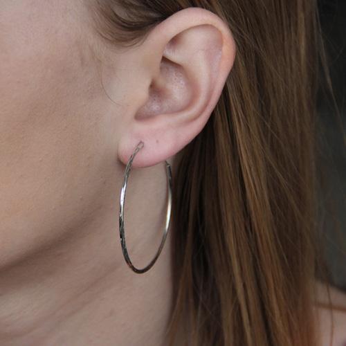boucle oreille femme argent 8800011 pic5