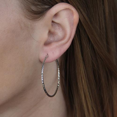 boucle oreille femme argent 8800012 pic5