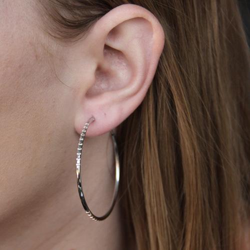 boucle oreille femme argent 8800014 pic5